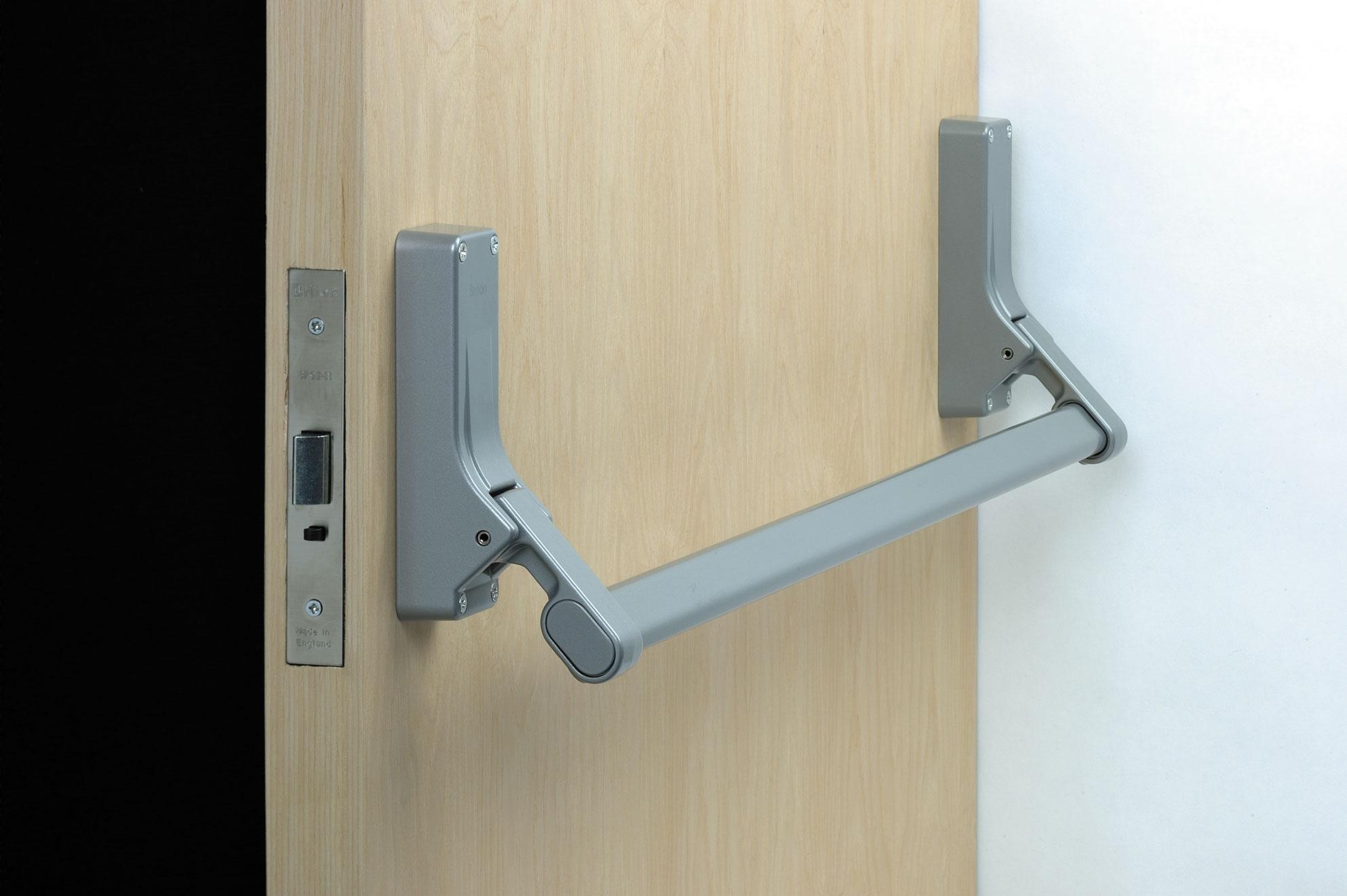 Fire Door Failure : Swindon door services garage doors fire rollers